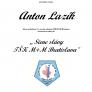 Anton Lazík - Sieň slávy TŠK M+M