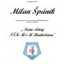 Milan Špánik - Sieň slávy TŠK M+M