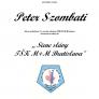 Peter Szombati - Sieň slávy TŠK M+M