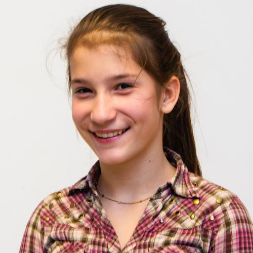 Lucia Prívarová